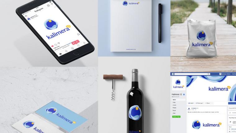 Branding Identity & Logotypes