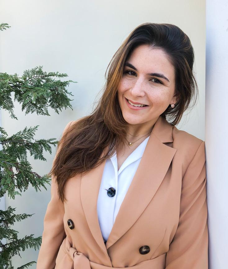 Isabela Marogianni